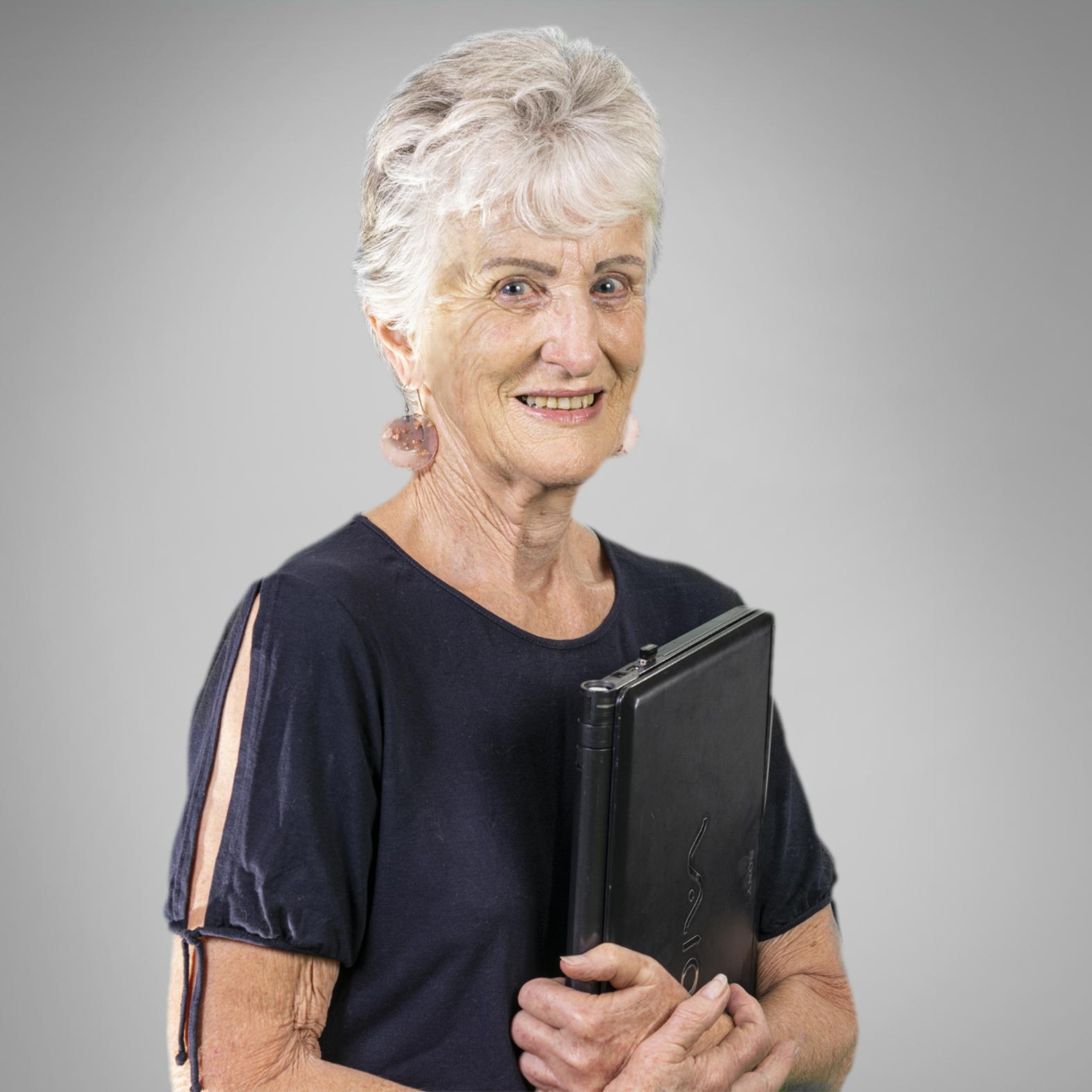 Rosemary Mackinven-