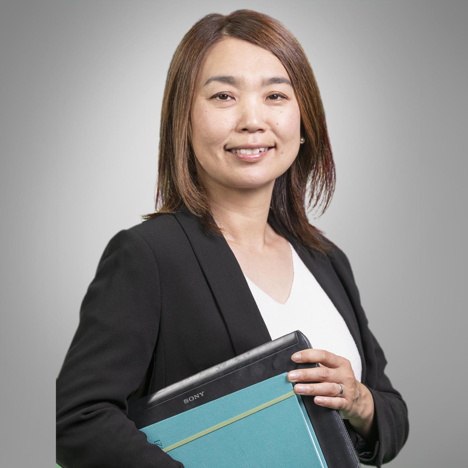Yukari Yamahara-